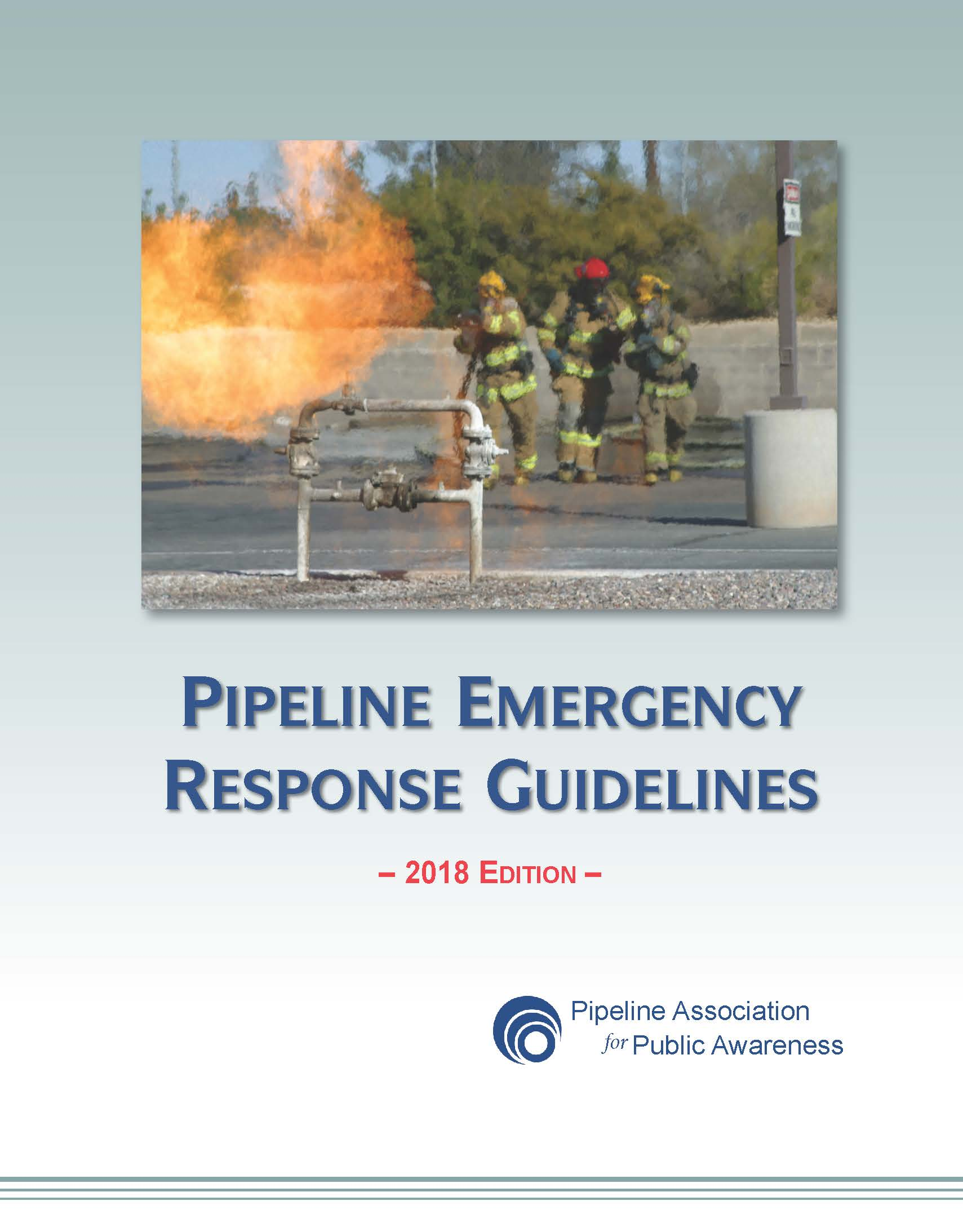 Pipeline Emergency Response Guidelines